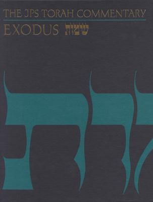 Image for The JPS Torah Commentary: Exodus