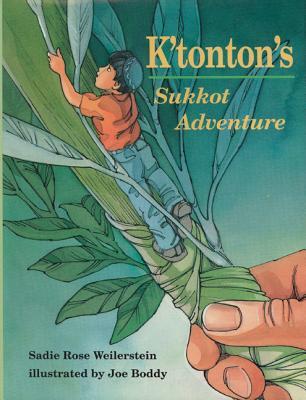 Image for K'tonton's Sukkot Adventure