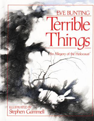 Image for Terrible Things: An Allegory of the Holocaust