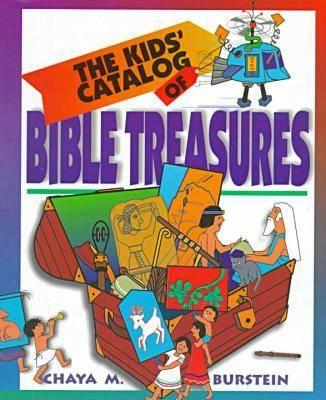 Image for The Kids' Catalog of Bible Treasures