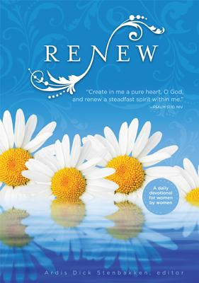 Renew (Women's Devotional)
