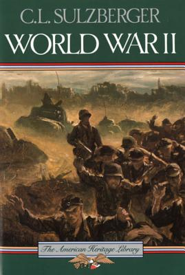 Image for World War II (American Heritage Library)