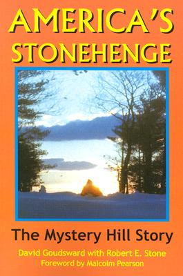 Image for America's Stonehenge: The Mystery Hill Story