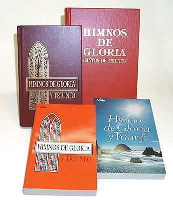 Image for Himnos De Gloria: Cantos De Triunfo