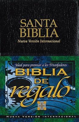 NVI Biblia de Premio y Regalo