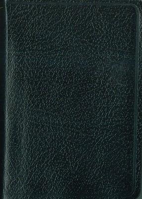 NVI Biblia de Bolsillo (Imit Negra) (Spanish Edition)