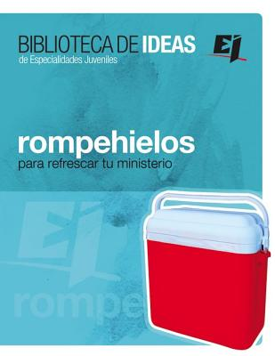 Image for Biblioteca De Ideas: Rompehielos (Spanish Edition)