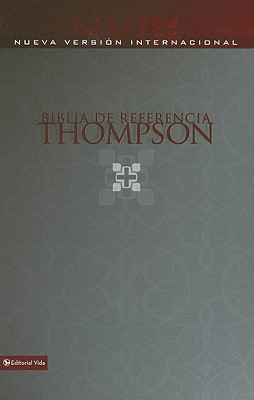 Image for Biblia de referencia Thompson NVI (Spanish Edition)