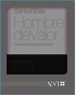 Santa Biblia Hombre de Valor NVI (Spanish Edition), Zondervan