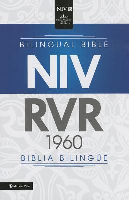 Image for RVR 1960Niv Bilingual Bible - Biblia Biling?E (Spanish Edition)