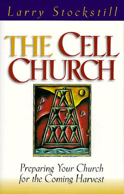 Image for The Cell Church