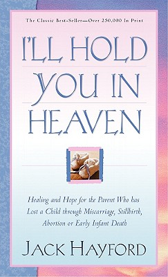 Image for I'LL HOLD YOU IN HEAVEN