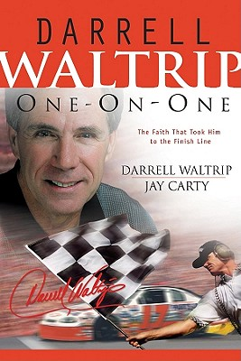 Image for Darrell Waltrip One-on-One