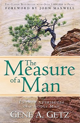 Image for The measure of a man