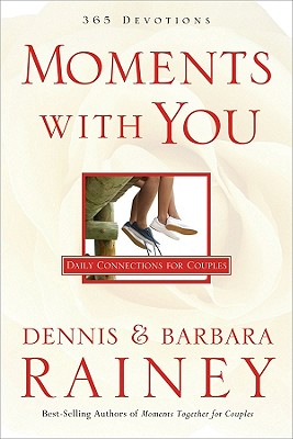 Image for Moments With You: 365-Day Devotional