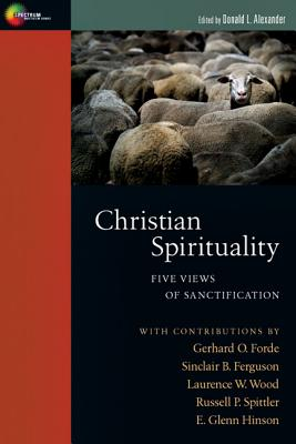 Image for Christian Spirituality: Five Views of Sanctification