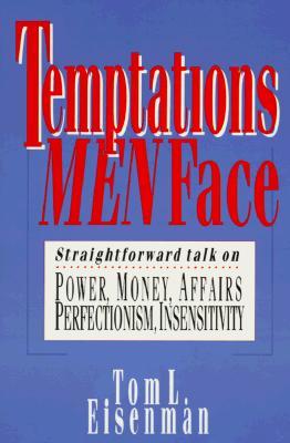 Image for Temptations Men Face