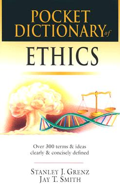 Image for Pocket Dictionary of Ethics