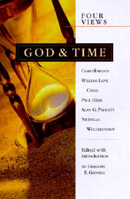 Image for God & Time: Four Views