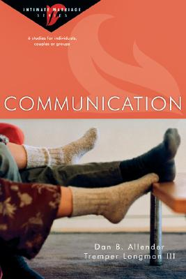 Image for Communication (Intimate Marriage)