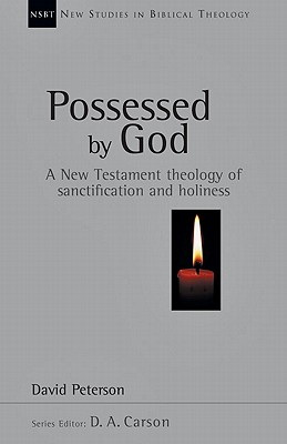 Image for Possessed by God: A New Testament theology of sanctification and holiness (New Studies in Biblical Theology)