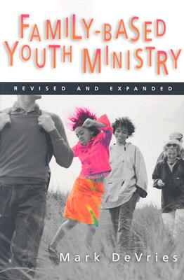 Image for Family- Based Youth Ministry