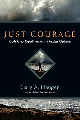 Image for Just Courage