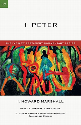 Image for 1 Peter (IVP New Testament Commentary)