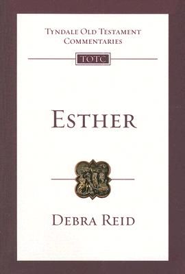 Image for TOTC Esther (Tyndale Old Testament Commentaries)