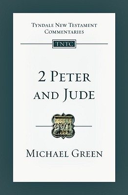 Image for TNTc 2 Peter and Jude (Tyndale New Testament Commentaries (IVP Numbered))