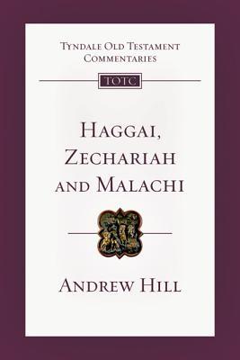 Image for TOTC Haggai, Zechariah, Malachi