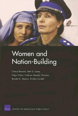 Image for Women and Nation-Building