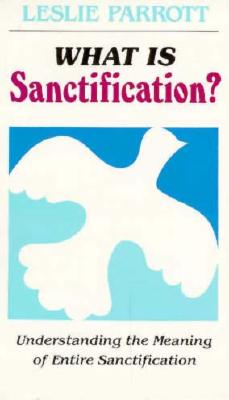 Image for What is Sanctification: Understanding the Meaning of Entire Sanctification