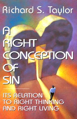 Image for A Right Conception of Sin