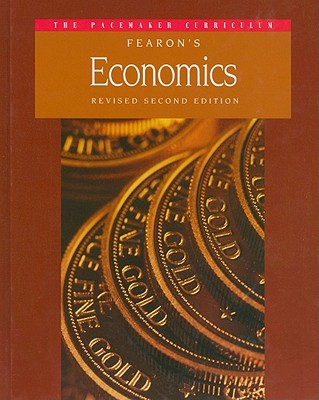 Image for GF PACEMAKER ECONOMICS REVISED SECOND EDITION SE 1995C (Pacemaker Curriculum)