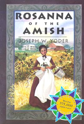 Image for Rosanna of the Amish