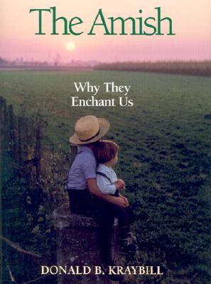 Image for The  Amish: Why They Enchant Us