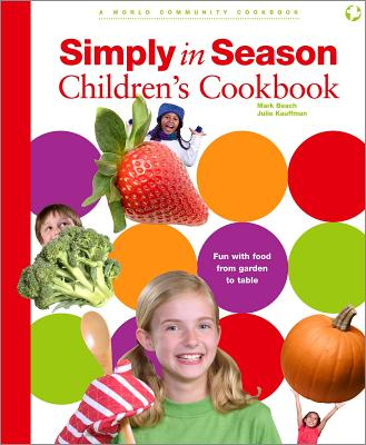 Image for Simply in Season Children's Cookbook