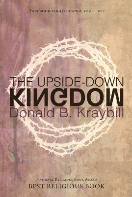 Image for The Upside-Down Kingdom