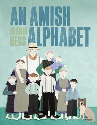 Image for An Amish Alphabet