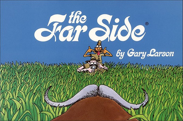 The Far Side, Larson, Gary
