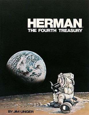 Herman : The Fourth Treasury, Unger, Jim