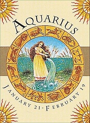 Aquarius (Tiny Tomes Ser.), Ariel Books Staff