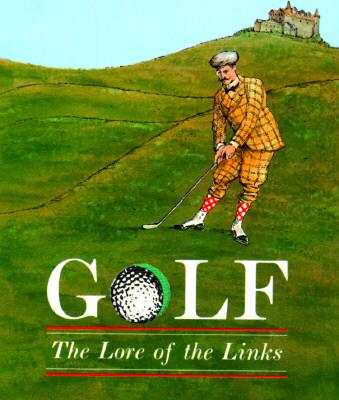 Image for Golf: The Love of the Links