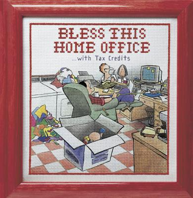 Image for BLESS THIS HOME OFFICE...WITH TAX CREDIT