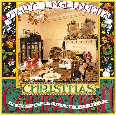 Image for MARY ENGELBREIT'S CHRISTMAS COMPANION