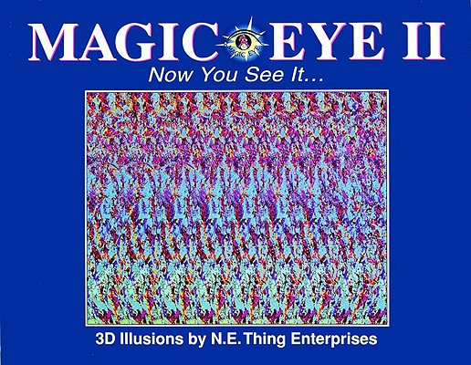 Image for Magic Eye II