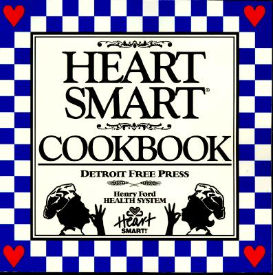 Image for Heart Smart Cookbook