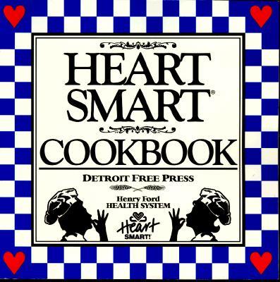Image for Heart Smart Cookbook