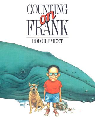 Image for COUNTING ON FRANK